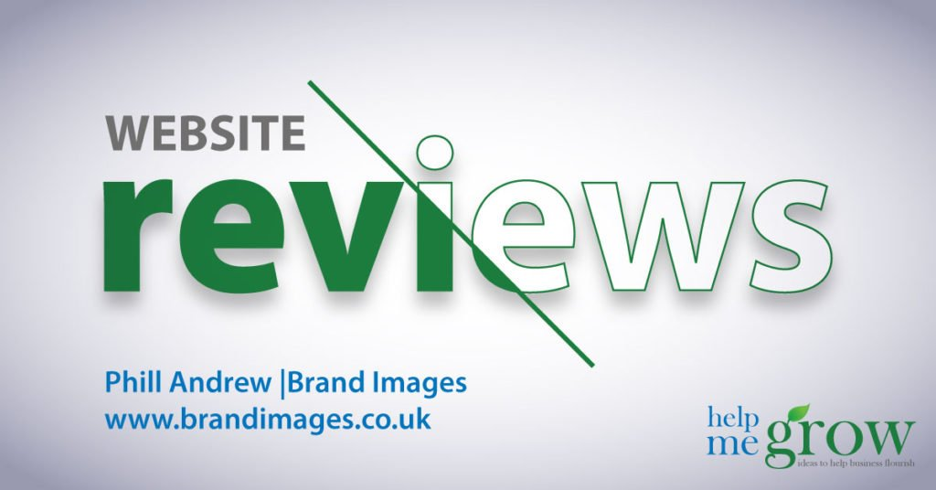 Brandimages.co.uk Website Review