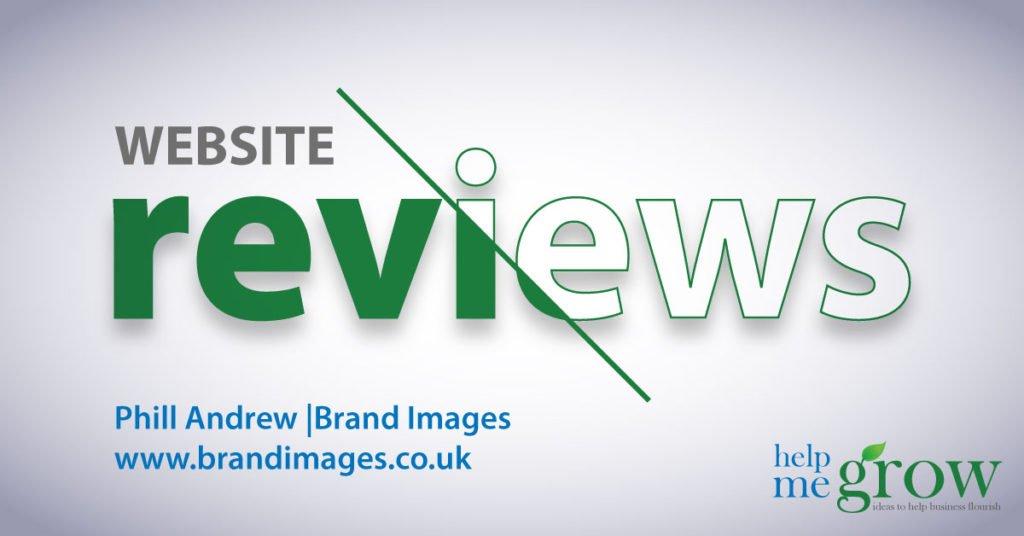 Brandimages.co.uk Website Review
