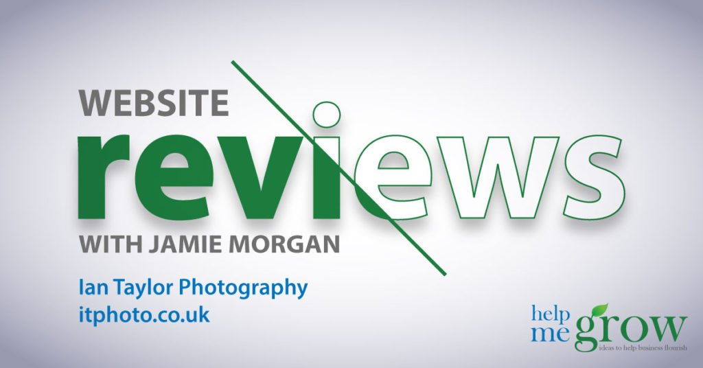 itphoto website review - august 2020