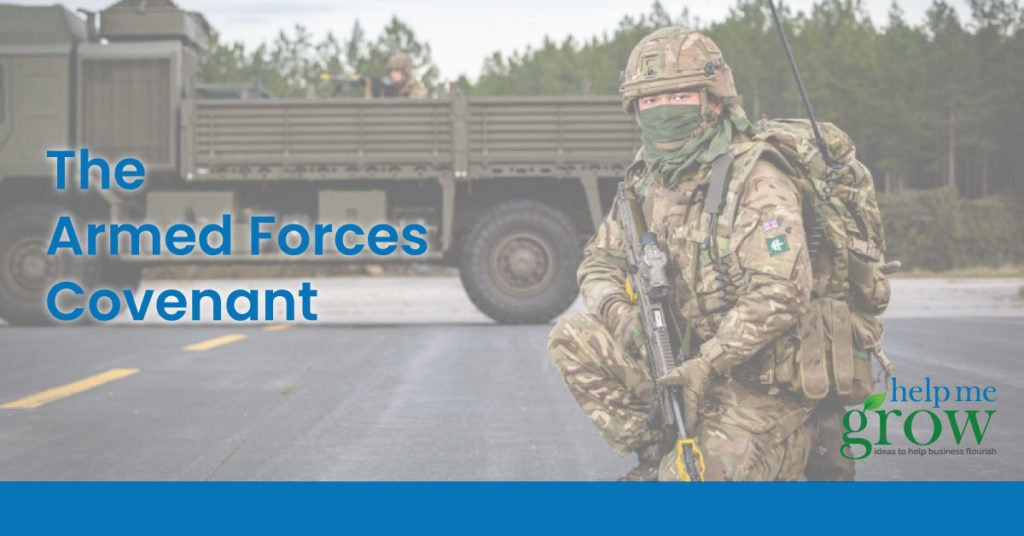The Armed Forces Covenant 2021